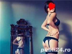 Bruneta sexy/ Cismigiu/ mcDonald