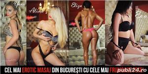 Masaj erotic cu 7 maseuze de top pentru domni cu gusturi alese 190 lei