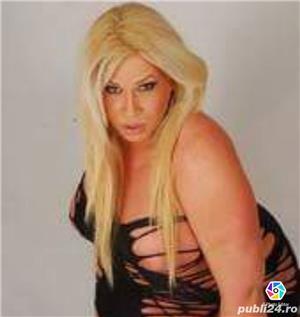 Now transexuala plinuta 86 kg doar pt cateva zile in buc luni plec din buc