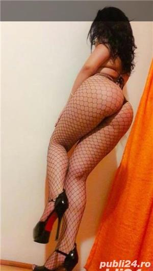 Escorte Bucuresti Sex: Alina 😘 100% Reala