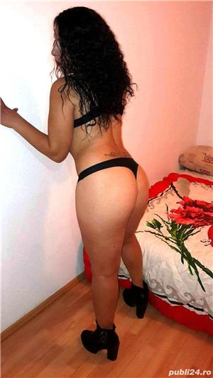 Escorte Bucuresti Sex: ANA – Bruneta si Creata la Mine / La tine / Sau la HOTEL