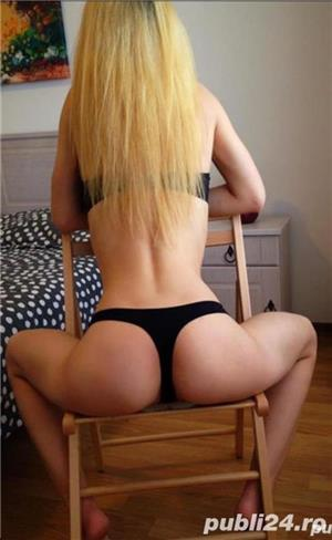 Escorte Bucuresti Sex: Blonda sexy