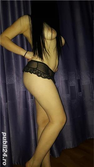 Escorte Bucuresti Sex: BRUNETA FOCOASA 💓