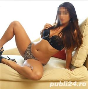 Escorte Bucuresti Sex: BRUNETA
