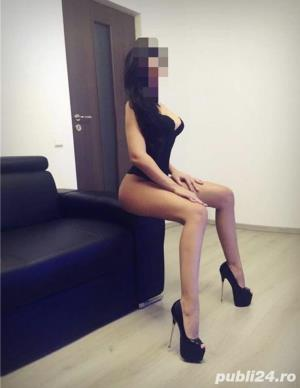 Escorte Bucuresti Sex: Ador total !❤Caut colega urgent. 100 RON