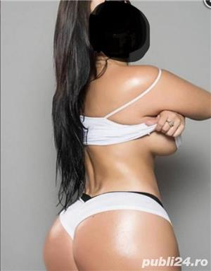 Escorte Bucuresti Sex: Ania noua in oras si in locatie 100❤❤
