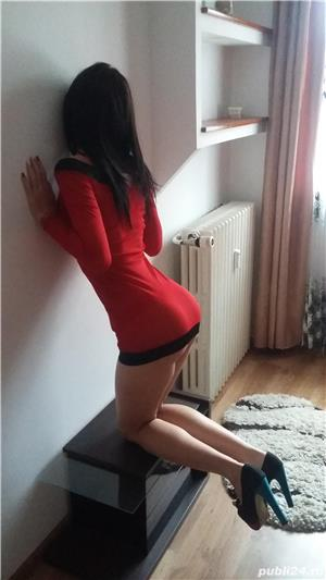 Escorte Bucuresti Sex: Antonia 20 Ani
