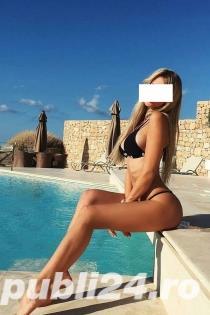 Escorte Bucuresti Sex: Fantezii fierbinti pentru domnii generosi (Dristor Kaunfland)-caut colega