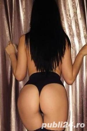 Escorte Bucuresti Sex: INGER SI DEMON.
