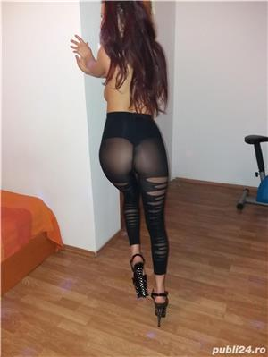 Escorte Bucuresti Sex: laura dristor caut colega
