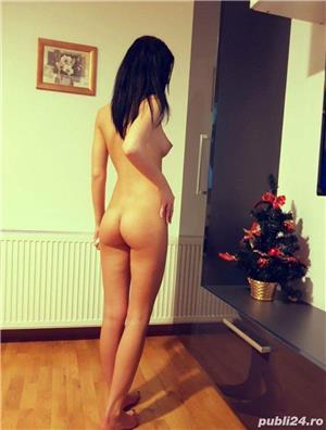 Escorte Bucuresti Sex: Rond alba iulia!!Poze reale % …bruneta dornica de ***