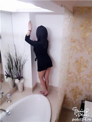 Escorte Bucuresti Sex: Alexandra 100% reala noua in Bucuresti(caut colega urgent )