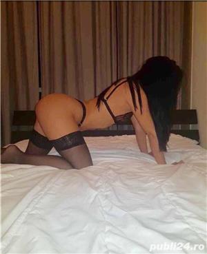 Escorte Bucuresti Sex: Alina 25 ani la tine la mine sau la hotel sector 3