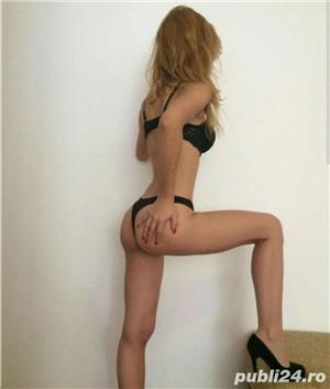 Escorte Bucuresti Sex: Blonda La mine/Hotel