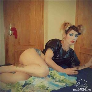 Escorte Bucuresti Sex: Blonda sexy in orasul Tau