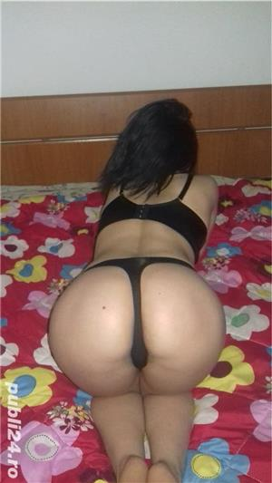Escorte Bucuresti Sex: Bruneta la care ai visat