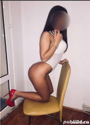 Escorte Bucuresti Sex: Bruneta noua in domeniu