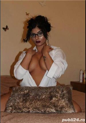 Escorte Bucuresti Sex: Bruneta 💋noua in oras 💋poze reale 💋