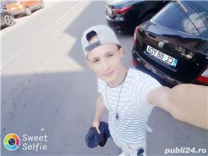 Escorte Bucuresti Sex: David