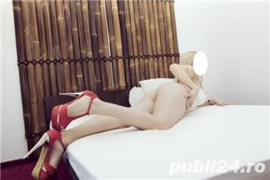 Escorte Bucuresti Sex: ••Blonda high class ••