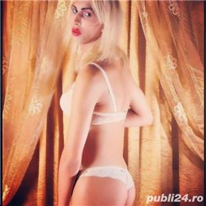 Escorte Bucuresti Sex: New Ts Reala Zona centrala Sonya1