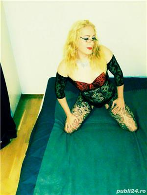 Escorte Bucuresti Sex: Simona transexuala locatie noua apart discret stil porno si nebunii
