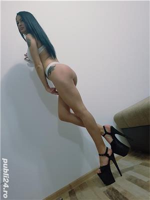 Escorte Bucuresti Sex: Top class :* Bruneta Sexy Poze reale100%