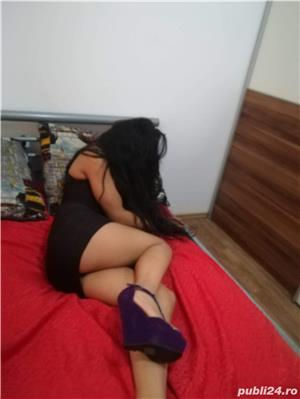 Escorte Bucuresti Sex: Bruneta creola. Noua in zona