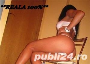 Escorte Bucuresti Sex: bruneta de vis