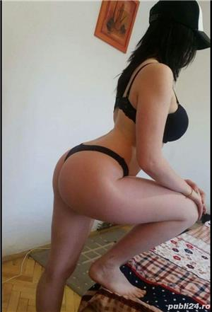 Escorte Bucuresti Sex: Bruneta sexi total….