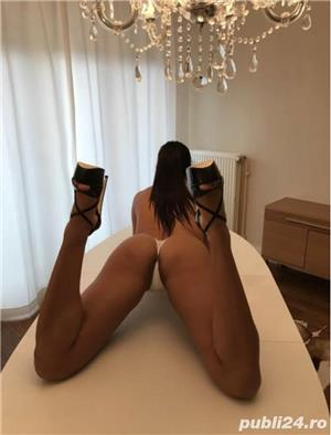 Escorte Bucuresti Sex: Bruneta VIP