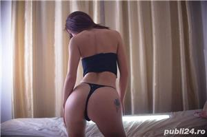 Escorte Bucuresti Sex: Cristina Roscata