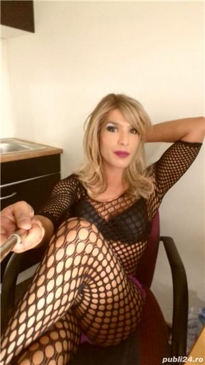 Escorte Bucuresti Sex: Jasmin 20x6realTravesty