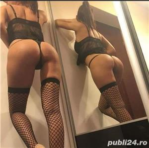 Escorte Bucuresti Sex: Marry Brunetate astept