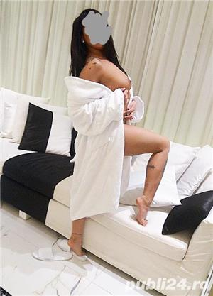 Escorte Bucuresti Sex: New Maya Squirt La mine la tine sau la hotel Universitate