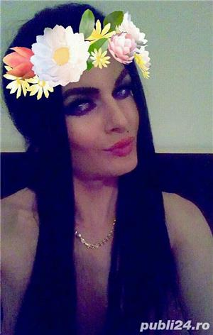 Escorte Bucuresti Sex: transexuala