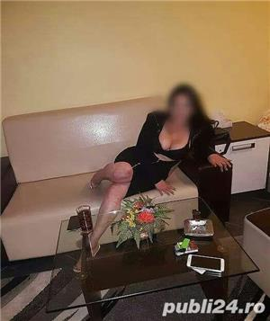 Escorte Bucuresti Sex: Doamna matura in zona militari