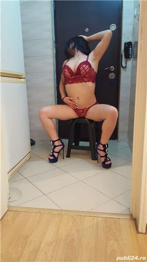 Escorte Bucuresti Sex: Dristor am revenit pt clipe fierbinti