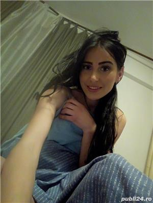 Escorte Bucuresti Sex: New Bruneta perfecta OBOR