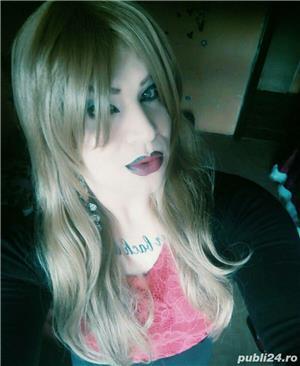 Escorte Bucuresti Sex: Transexuala Sonya ma adresez domnilor seriosi si generosiConfirmare wp