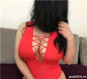 Escorte Bucuresti Sex: Alissa bruneta focoasa