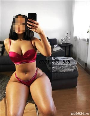 Escorte Bucuresti Sex: Andreea 24 ani, sanii mari naturali