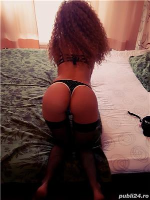 Escorte Bucuresti Sex: Blonda slim la tine sau la hotel