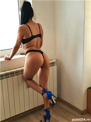Escorte Bucuresti Sex: Bruneta focoasa, caut colega urgent