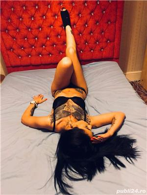 Escorte Bucuresti Sex: Noua in Orasul Tau .Speak English