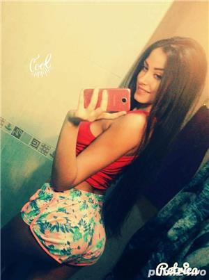 Escorte Bucuresti Sex: Studenta sexy noua in domeniu .