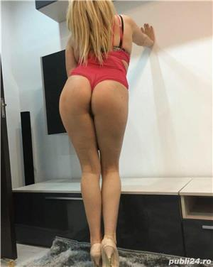 Escorte Bucuresti Sex: BLONDA FIERBINTE AZI VENITA IN BUCURESTI – DRISTOR2