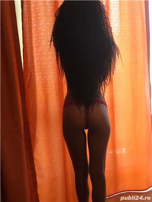 Escorte Bucuresti Sex: bruneta focoasa brazilianca miniona