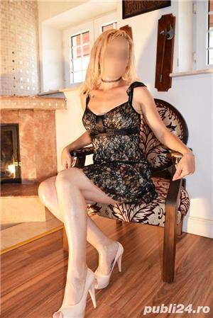 Escorte Bucuresti Sex: Denisa Slim