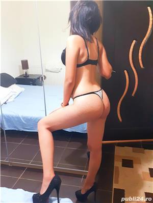 Escorte Bucuresti Sex: La Mine,Tine sau Hotel CAUT COLEGA Poze 100 reale
